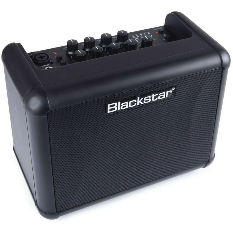 Super Fly Bluetooth Guitar Amplifier: Amplifier