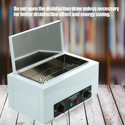 300w Dental Heat Cabinet Autoclave Hot Dry High Temperature Sterilizer Tool