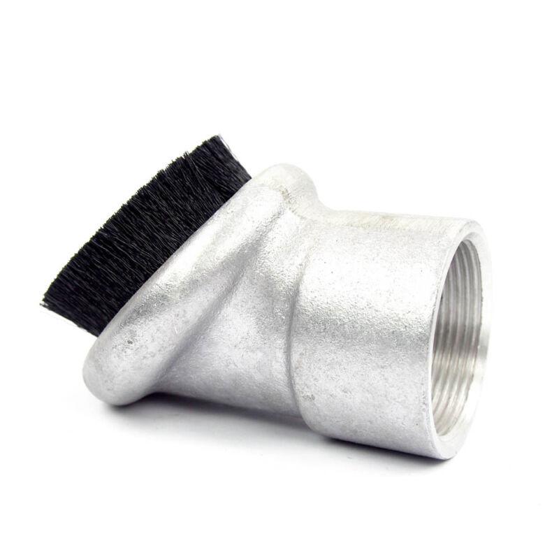 """Minuteman 3"""" Round Vacuum Dust Brush Complete for X839 Vacuum 800024"""