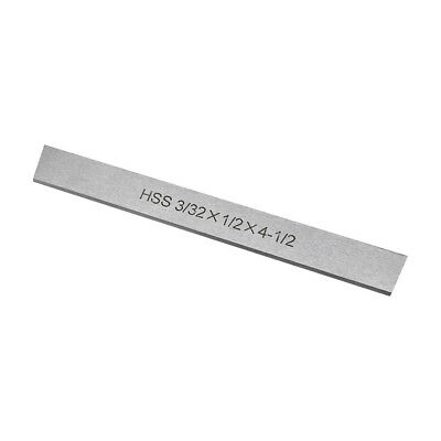 Cut Off Parting Blade High Speed Steel 332 Inch X 12 Inch X 4-12 Inch