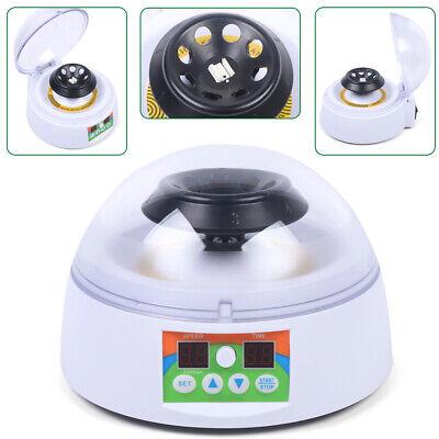 Professional Microcentrifuge Mini Laboratory Centrifuge 3-in-1 12000rpm Sale