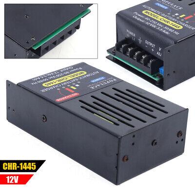 110v220v Diesel Generator Battery Charger 12v Intelligent Floating Charge 3.5a