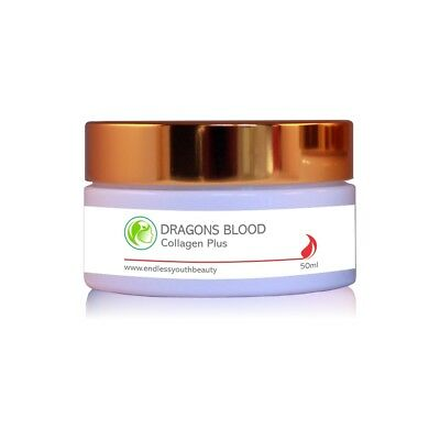 Best Dragons Blood Face Day Cream Collagen Plus Anti Wrinkle Anti Ageing 50