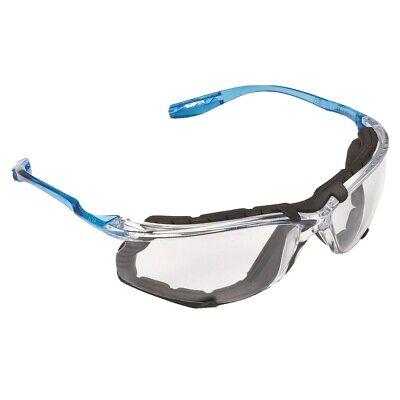 3m 118720000020 Virtua Ccs Protective Eyewear Anti-fog Lens Safety Glasses -...