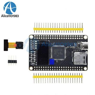 Type-c Usb Stm32h7 Core Board Stm32h750vbt6 Development Board For Openmv Arduino