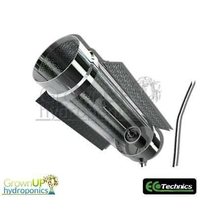 Ecotechnics Cool Tube - 120mm/5 Inch - 400mm Length