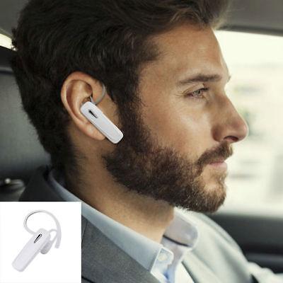 (Wireless Bluetooth 4.0 Stereo HeadSet Handsfree Earphone For iPhone Samsung LG)