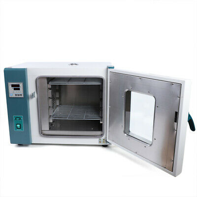 110v Digital Forced Air Convection Drying Oven Laboratory Industrial Oven 1000w
