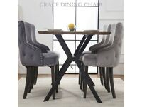 DINING CHAIRS | FREE P&P | MANY STYLES AVAILABLE