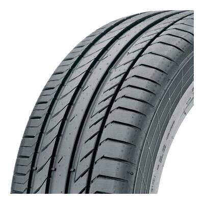 Continental SportContact 5 225/40 R18 92Y XL MO Sommerreifen