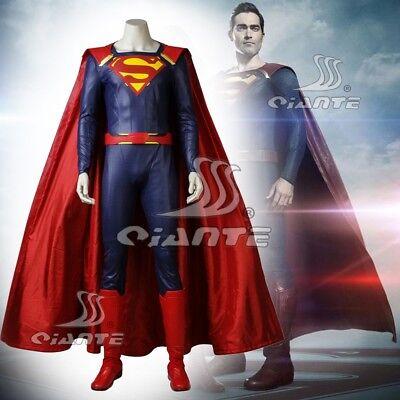 Custom Made Superhero Costumes (OM3927 Superhero Cosplay Costume Comic Con Full Outfit Customized Halloween)