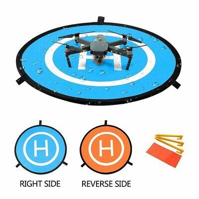 Pista de aterrizaje de drones 30