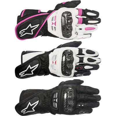 2019 Womens Alpinestars Stella SP-1 Motorcycle Gloves - Pick Size/Colors (Alpinestars Sp1 Motorcycle Gloves)