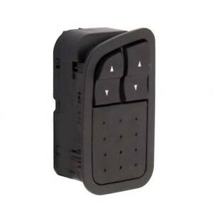 WINDOW SWITCH SUIT BA BF BF2 FALCON FORD UTE ELECTRIC POWER DOOR Silverwater Auburn Area Preview