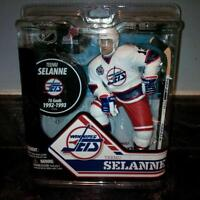 Selanne Limited Edition Series 32 McFarlane