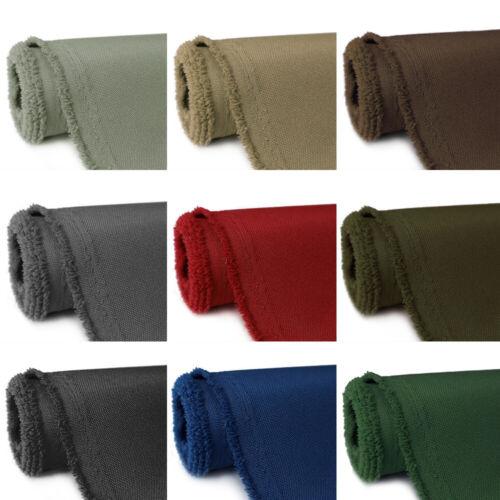 Waterproof Canvas Fabric 600D Marine Awning UV Heat Reduce 5