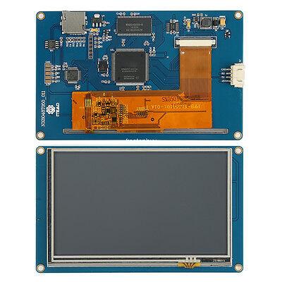 5.0 Nextion Enhanced Hmi Intelligent Smart Usart Lcd Module Touch Display Gm7