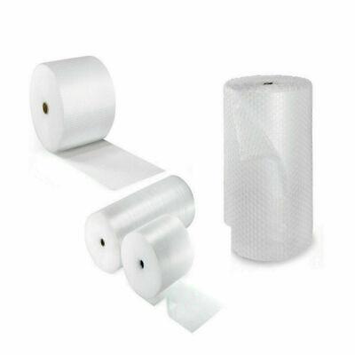 Small Bubble Wrap - Heavy Duty Shipping Parcel Rolls - 500mm x 100M - Free DEL