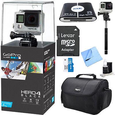 GoPro Hero 4 from Beach Camera