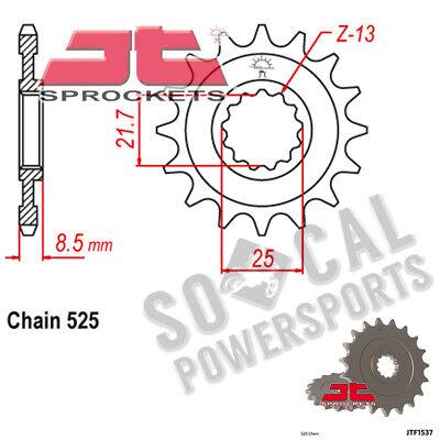 JT 420 Pitch 48 Tooth Rear Sprocket JTR461.48 for Suzuki//Kawasaki