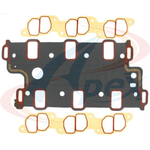 Engine Intake Manifold Gasket Set Apex Automobile Parts AMS8530