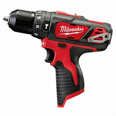 Milwaukee M12 BPD-0 Compact Percussion Drill - Body only