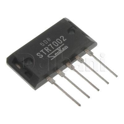 Str7002 Original Sanken Switching Regulator