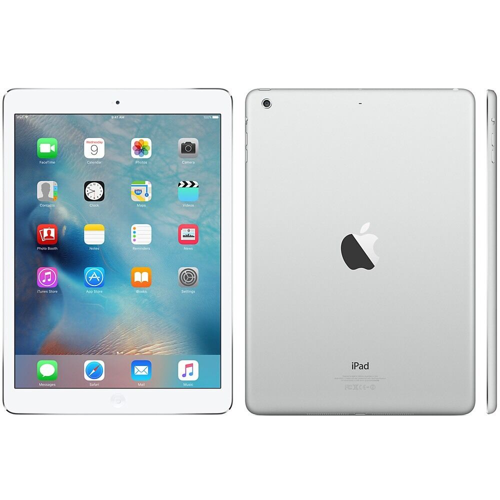 iPad Air 32gb Wifi Silverin Norbury, LondonGumtree - iPad Air 32gb silver immaculate condition box (charger etc) griffin survivor case original receipt available if required £170 open to SENSIBLE OFFERS Images are for illustration only