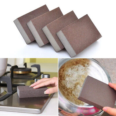 Cleaning Carborundum Cleaner Washing Home Magic Kitchen Tool Hot Sponge Brush A