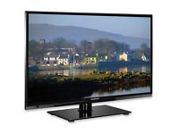 """Blue Diamond BD50PDLF 50"""" Full HD LED TV with USB Multimedia and PVR"""