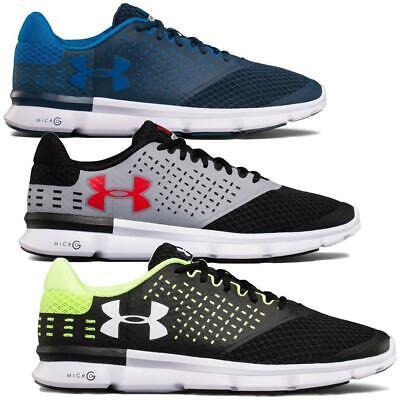 Under Armour Speed Swift 2 Schuhe Laufschuhe Running Fitnessschuhe Sportschuhe  ()