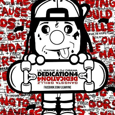 Lil Wayne   Dj Drama   Dedication 4
