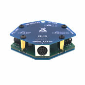 CE-19 Data Interface Expansion Card+Cable for XIEGU Radio Station X5105 ACC PTT