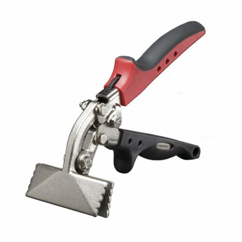 3in Hand Seamer Offset Metal Jaw HVAC Tool Tin Sheet Bender Roofing Duct Work