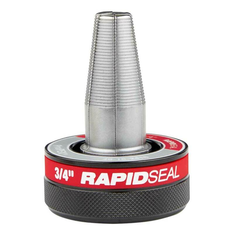 "Milwaukee 49-16-2418 1"" ProPEX Durable Expander Head w/ RAPID SEAL"