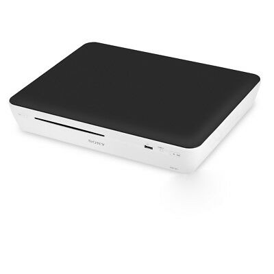 Sony 1080p Blu-ray Disc Player NSZ-GT1 Internet No Remote Control Google TV Box