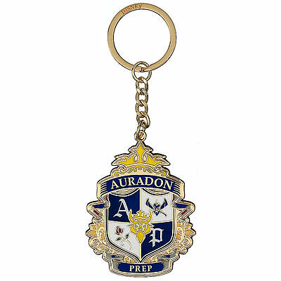 Disney Auradon Prep Keychain - Descendants