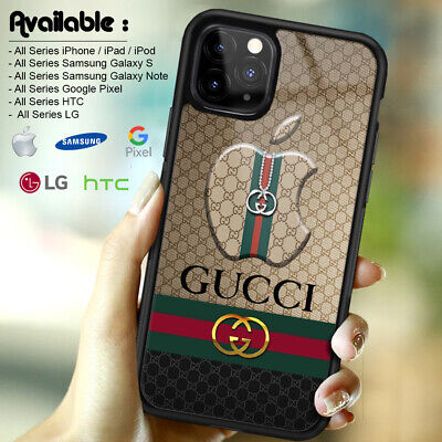 Case iPhone 6s X XR XS Guccy07rCases 11 Pro Max/Samsung Galaxy S20 S10AppleLogo