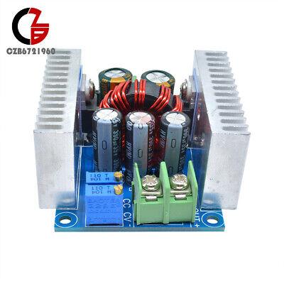Dc 300w 20a Cc Cv Constant Current Adjustable Converter Step-down Voltage Buck