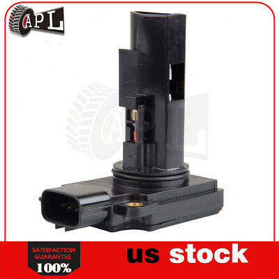 MAF Mass Air Flow Sensor for 04-11 Mitsubishi Lancer Galant Endeavor 2.4L 3.8L for sale  Ontario