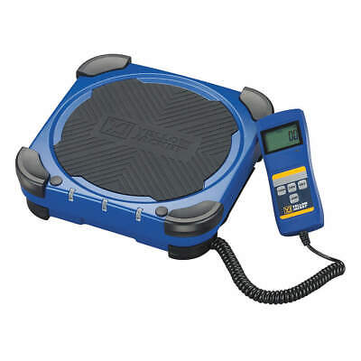 Yellow Jacket 68862 Refrigerant Charging Scale220 Lb.