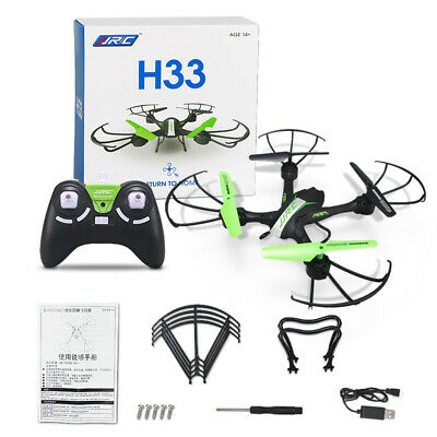 RC Drone 2.4G with Led lights Headless Mode 360 degree Rolling Quadcopter New