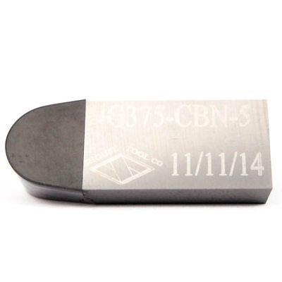 Shouse Carbide Cbn Insert Ng375-cbn-5 Tt