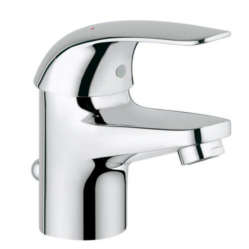 Grohe Swift Waschtischarmatur Wasserhahn Einhebelmischer Waschbeckenarmatur