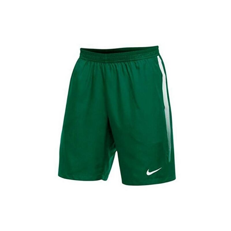 "NWT NIKE Mens' Dri-Fit Court NKCT Dry 9"" Shorts 840168 342 Green Size XL"