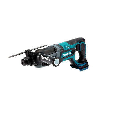 Makita Xrh04z 18v Lxt Li-ion 78 In. Rotary Hammer Tool Only New