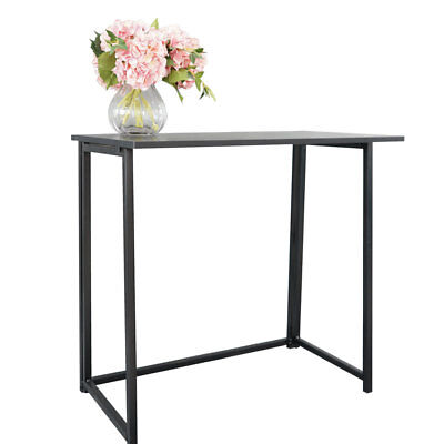 Collapsible Computer Desk Modern Simple Style Home Office Studio Collection Desk Style Collection Computer