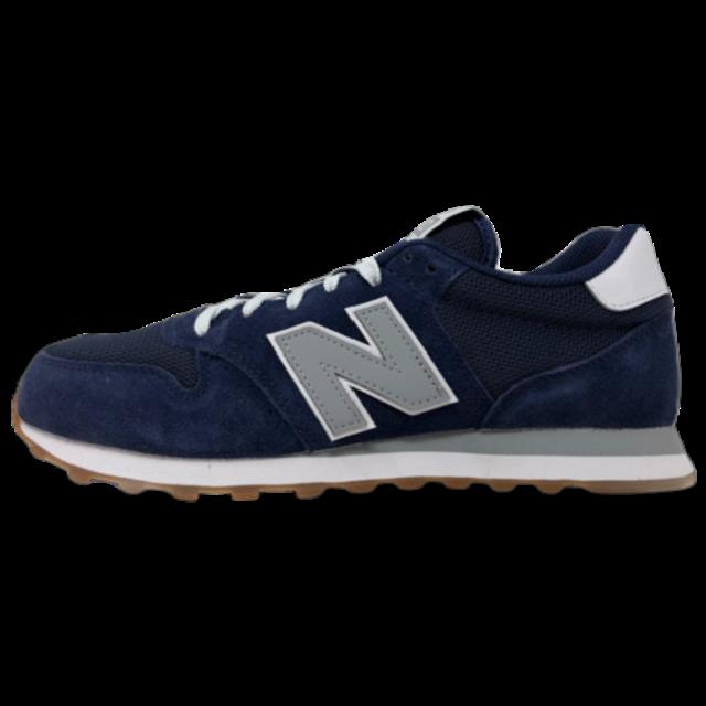 New Balance 500 Athletic Shoes