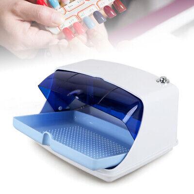 UV Sterilisator Desinfektionbox UV Sterilizer Box Maniküre Salon DE
