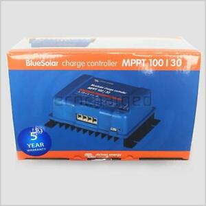 Victron Energy BlueSolar MPPT 100/30 Charge Controller (FREE SHIPPING!)